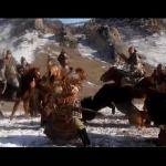 Mongolski rap - tego jeszcze nie grali!