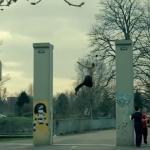 Parkour i freerunning - najgorsze wpadki 2014