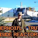 Czarnobyl - tak wygląda w chwili obecnej