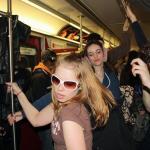Taneczna impreza w metrze - przyłączylibyście się?