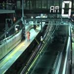 1200 robotników zmienia przebieg linii z nadziemnej na podziemną