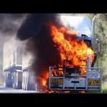 Najstraszniejsze wypadki ciężarówek w dziejach