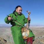 Mongolski śpiew gardłowy