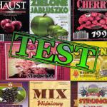 Wielki test tanich win - O piciu i spożyciu
