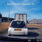 Tak jeżdżą kierowcy w Holandii
