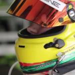 Małgorzata Rdest - Polka w brytyjskiej Formule 1