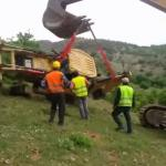 Mix wpadek budowlanych