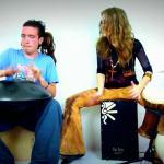 Cajon box & hang drum - tak brzmią te niezwykłe instrumenty!