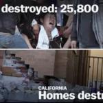 Trzęsienie ziemi - USA vs Chiny