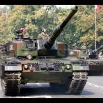 Polskie siły specjalne - armia pręży muskuły!