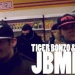 "TIGER BONZO oraz KOBRA - ""JBMNT"""
