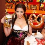 Oktoberfest - święto cycków i browarów!