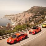 Wyścig najlepszych samochodów świata!