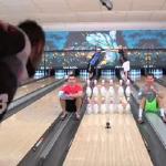 Najlepsze tricki bowlingowe - po prostu WOW!