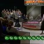 """Kłótnia ekspertów w finale """"Wielkiej Gry"""""""