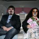 """Śluby z Rosji - """"I żyli długo i szczęśliwie""""?"""