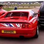 Dlaczego dziewczyny nie powinny NIGDY jeździć Ferrari?