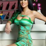 Sukienki, które podkreślają kształty - WOW!