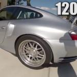1200-konne Porsche zawstydza motocyklistów