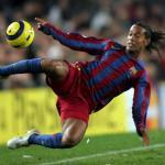 TEMAT DNIA: najlepsi piłkarze świata