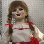 Annabelle - UPIORNY KAWAŁ!