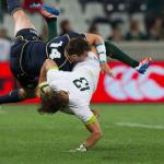 Rugby - festiwal brutalności