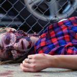 Uwaga, martwe ofiary zombie!