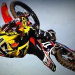 Justin Barcia - mistrz motocrossu!