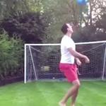 Piłka nożna - najzabawniejsze wpadki