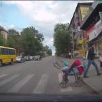 Nieodpowiedzialne matki - level Rosja
