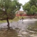 Powódź w Arizonie