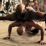 Tak trenują najlepsi siłacze świata!