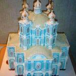 Hiperralistyczne ciasta - słodkie dzieła sztuki