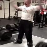 Najlepsze wpadki na siłowni - MIX