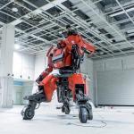 Tak wygląda robot za MILION DOLARÓW!