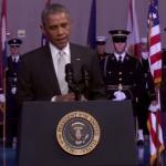 Najlepsze przemówienie Baracka Obamy