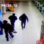 Kradzież bankomatu w Rosji