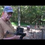 Jak NIE strzelać z karabinu maszynowego?