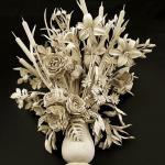 Rzeźby z drewna - niezwykłe obiekty!