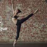 Taneczny alfabet - od A do Z
