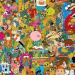 20 lat Cartoon Network