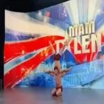 Niesamowici gimnastycy z Polski