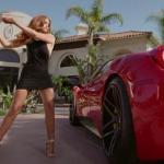 Seks w służbie Ferrari?