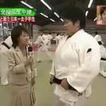 Reporterka poznała moc judo