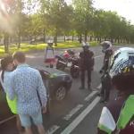 Co może się zdarzyć, gdy zatrzymają Cię motocykliści?