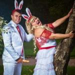 Legendarnie złe zdjęcia ślubne