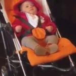 Dzieciństwo małego gangstera