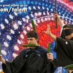 """Hayashi - niezwykły uczestnik """"Britain's Got Talent"""""""