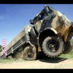 Niezniszczalne ciężarówki z Rosji