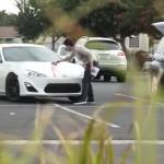 Kara za podwójne parkowanie